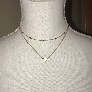 Gold Necklace Bundle